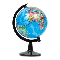 晨光 M&G 政区地球仪 ASD99818 10.6cm