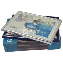 金隆兴 Glosen 高级镜框 BB-A4 210*297mm  (银边)