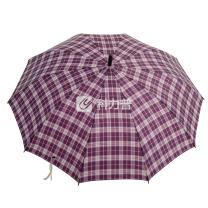 天堂 长柄雨伞 170E (颜色随机)