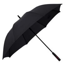 美度 大码男士商务长柄防风雨伞 M1123 8骨 68.5*8K (颜色随机)