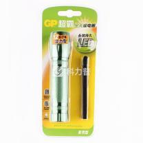 超霸 GP 手电筒 THH20601 LED*12  1个/卡