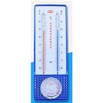 国产 干湿球温度计 CLP-10002  干湿温度计 室内外养