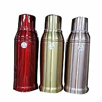 吉祥鸟 保温瓶 508A 2.0L (亮钢)