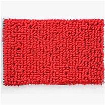 加美 红色圈绒地毯 圈绒 (红色)
