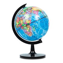 晨光 M&G 政区地球仪 ASD99821 25cm