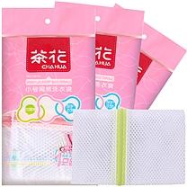 茶花 CHAHUA 文胸内衣外套洗护袋 4516  (TB)