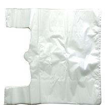 国产 塑料袋 34*30cm (白色) 100个/包 (新老包装交替以实物为准)