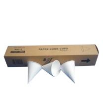 国产 锥形纸杯 3.7盎司  250个/包 20包/箱