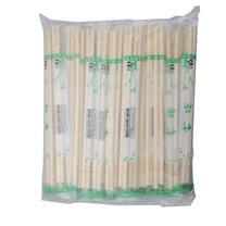 奇正 一次性圆头竹筷 100双/包 (带牙签) (仅限上海)