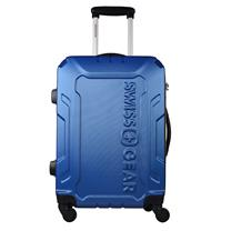 威戈 WENGER 四轮硬箱 SAX720914105069 (蓝色)