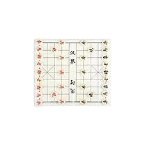 得力 deli 象棋 9565 (原木色)