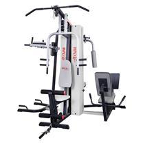 WNQ万年青 综合训练器 健身房专用 多功能力量健身器械 518BIT