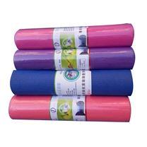 朵拉 PVC瑜伽垫 23*68cm (颜色随机)