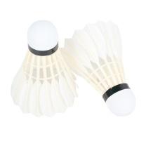 李宁 LI-NING 羽毛球 A+80 优选鸭毛 12只装 训练/比赛级羽球 A+80 优选鸭毛  12只装