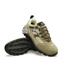 代尔塔 DEITAPLUS 低帮安全鞋 301305 44码 (耐高温250度 防砸防穿刺防静电)