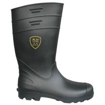 莱尔 LEVER 高帮无钢雨鞋 SM-8-99 40码  1双/盒