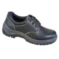 荣固 RONGGU 低帮单钢安全鞋 42码 1双/盒 (经济型)