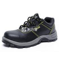 代尔塔 DEITAPLUS 安全鞋 301102 40码  1双/盒 (防砸防穿刺防静电)