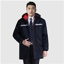 燕舞 男女纯棉工作服 JZYCJ2017LYMY4004 XXL  10件/箱