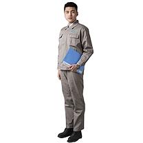 燕舞 男女纯棉工作服 JZYGJ2017NQJ1005 XL  10套/箱
