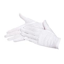 国产 礼仪白手套  2只/副 (12副起订)(新老包装交替以实物为准)