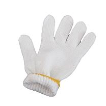 国产 本白十针纱手套 600g  12副/打 (新老包装交替以实物为准)