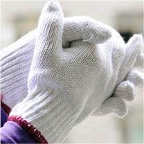 国产 纱手套 700g/副  12副/打 (新老包装交替以实物为准)