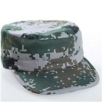 鸿源 迷彩帽子 迷彩鸭舌帽