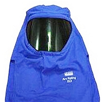 雷克兰 防电弧帽 AR43-HD-TSP (蓝) AR43-HD-TSP (蓝)