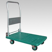 连卡德 折叠式手推车 LH150-DX (承重150kg)