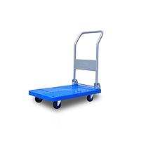 国产 手推车 承重300kg (蓝色)
