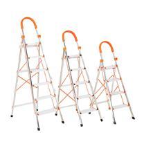 步步高 BBK 不锈钢D型5步梯