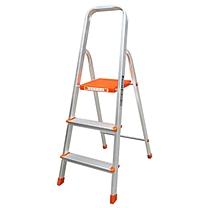 瑞居 3阶宽支架家用梯 YQJT-0.7K