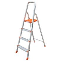 瑞居 4阶宽支架家用梯 YQJT-0.9K