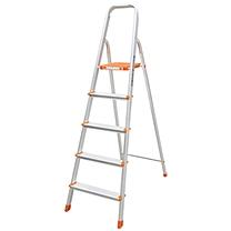 瑞居 5阶宽支架家用梯 YQJT-1.1K