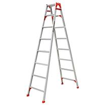 瑞居 8阶轻型两用梯 YQZHT-2.34