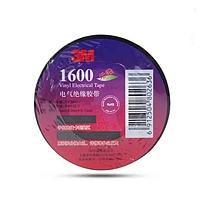 3M 绝缘胶布 1500# (黑色) 1500# (黑色)