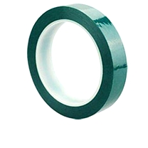 国产 5S桌面定位标识胶带 1cm*66M (绿)