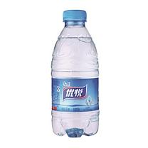 康师傅 Master Kong 矿泉水 350ml/瓶  24瓶/箱 (大包装)