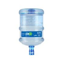 冰露 Icedew 饮用纯净水 18.9L