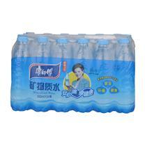 康师傅 Master Kong 矿物质水 550ml/瓶  24瓶/箱 (大包装)