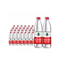 农夫山泉 矿泉水 550ml 28瓶/箱