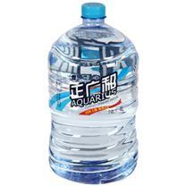 正广和 饮用纯净水 4L/瓶  4瓶/箱 (大包装)