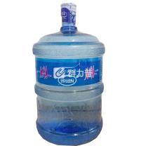 雀巢 Nestle 饮用纯净水 水票 18.9L/张  (仅限上海)
