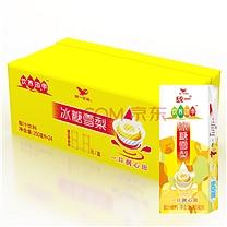 统一 Uni-President 冰糖雪梨饮料 250ml/盒  24盒/箱 (利乐装)(大包装)