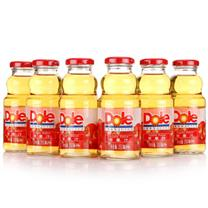 都乐 Dole 苹果原汁 250ml/瓶 24瓶/箱