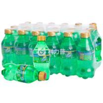 雪碧 Sprite 碳酸饮料 300ml/瓶 (24瓶/箱) (大包装) (仅限北上广)