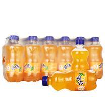 可口可乐 Coca'Cola 芬达 碳酸饮料 300ml/瓶  24瓶/箱 (橙味)