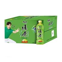 国产绿茶 550ml*15