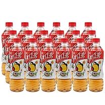 统一 Uni-President 冰红茶 500ml/瓶 18瓶/箱